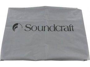 SOUNDCRAFT Vi2 Dust Cover