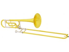 King Bb/F-Tenor Trombone 608F Legend 608F