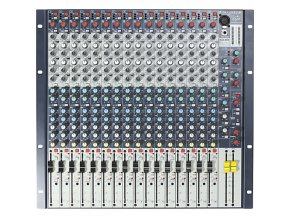 SOUNDCRAFT GB2R-16/2