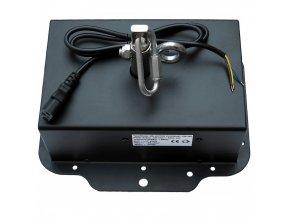 ADJ mirrorballmotor 1,5U/min (100cm)