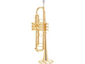 King Marching Bb-Trumpet 1117 Professional 1117
