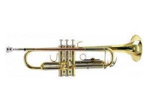 Bach Bb-Trumpet TR650 TR650