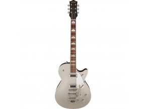 Gretsch G5439T Pro Jet with Bigsby, Rosewood Fingerboard, Silver Sparkle