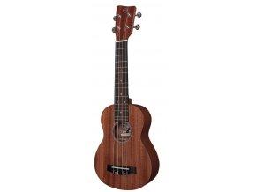 GEWA Tenor ukulele Tennessee Kilauea