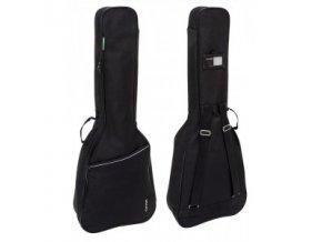 GEWA Guitar gig bag GEWA Bags Basic 5 Classic 1/2