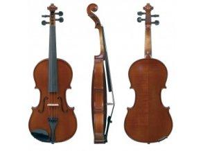 GEWApure Violin EW-HBR 1/2
