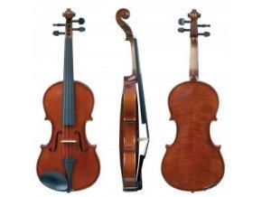 GEWApure Violin HW-HBR 1/4