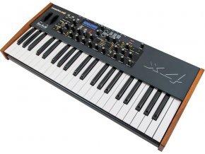 Dave Smith Instruments Mopho x4 Keyboard