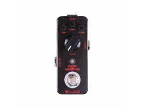 Mooer MMD 2 Digital Various Metal Distortion Pedal