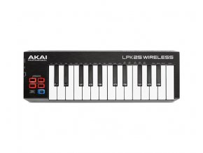 Akai LPK26 Wireless - 25 kláves