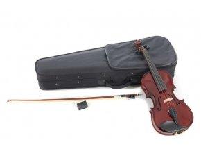 GEWApure Violin outfit HW-SET 1/4