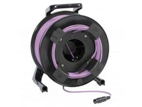 Sommer Cable Netzwerkkabel CAT7 PUR, Black, 70,00m