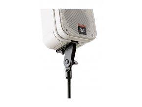 K&M 19688 Speaker mount black