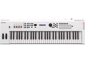 Yamaha MX61 Version 2 White