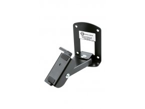 K&M 24465 Speaker wall mount black