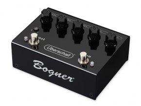 Bogner UBERSCHALL distortion pedal