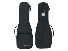 GEWA Gig Bag for Ukulele GEWA Bags Classic 570/180/65 mm