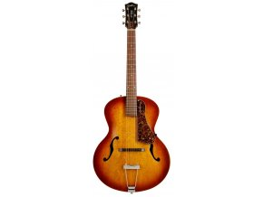 GODIN 5th Avenue Cognac Burst SG