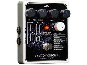 Electro Harmonix B9 Organ