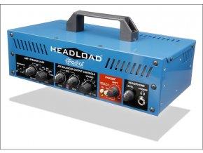 Radial Headload V16