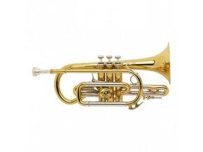 Vincent Bach Bb-Cornet 184 Stradivarius 184G