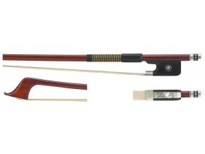GEWA Cello bow GEWA Strings Brasil wood Octagonal