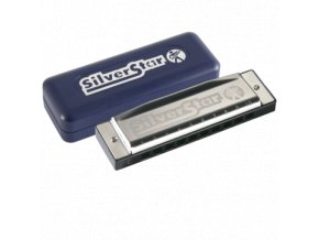 HOHNER Silver Star 504/20 G