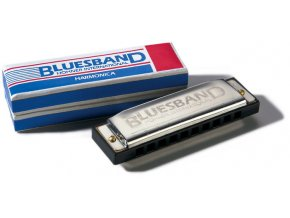 HOHNER Blues Band A-major
