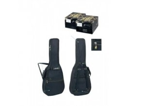 GEWApure Guitar gig bag Turtle Series 100