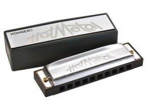 HOHNER Hot Metal 572/20 G