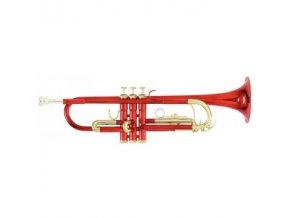 GEWA Bb-Trumpet Roy Benson TR-101R TR-101R