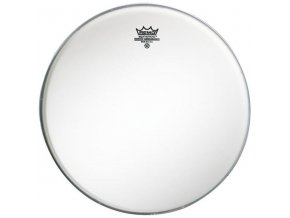 Remo BE-0112-00 Emperor White Coated 12""