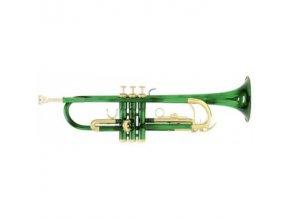 GEWA Bb-Trumpet Roy Benson TR-101E TR-101E