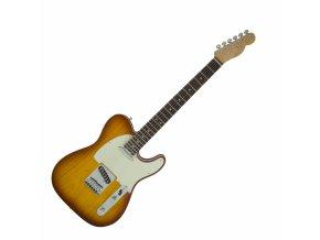 Fender American Elite Telecaster, Rosewood Fingerboard, Tobacco Sunburst