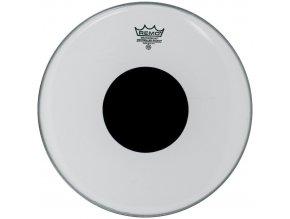 "Remo 10"" CS-0210-10 blana pre bicie CS Ambassador biela, hladká"
