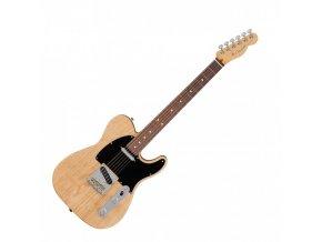 Fender American Pro Telecaster, Rosewood Fingerboard, Natural