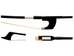 Glasser Double bass bow Fibre glass 1/10 - 1/16