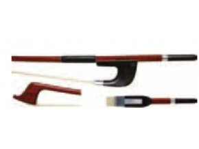 H.R. Pfretzschner Double bass bow