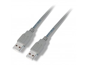 Sommer Cable USB 2.0 USB male A<>USB male A 2,0m