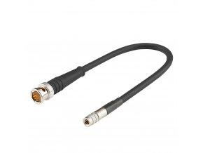 Sommer Cable VTBHR; BNC / DIN; 0,4m; Black