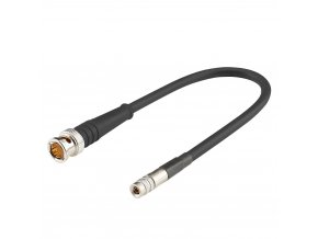 Sommer Cable VTBHR; BNC / DIN; 0,5m; Black
