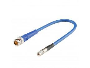 Sommer Cable VTBHR; BNC / DIN; 0,5m; Blue
