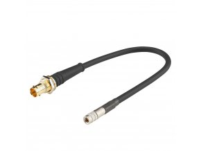 Sommer Cable VTBER; BNC / DIN; 0,2m; Black