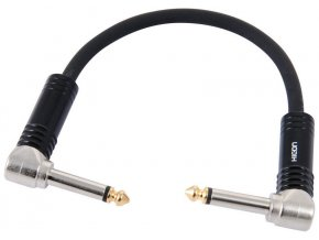 Sommer Cable IC Tricone Black, 0,30m