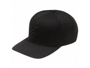 ZILDJIAN Black On Black Stretch Fit Cap