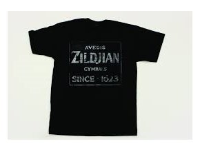 ZILDJIAN Quincy Vintage Sign Tee