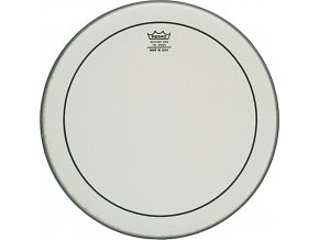 """Remo 22"""" P3-1122-C2 Powerstroke 3 Coated Bass Drum"""