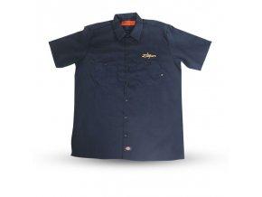 ZILDJIAN Dickies Work Shirt - Large