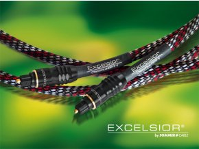 Sommer Cable Excelsior classique TOS 1, 1,00m