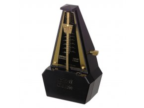 Wittner Metronome Metronome Classic Gold plated 829561